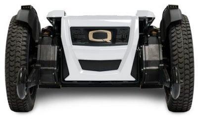 Quantum 4Front