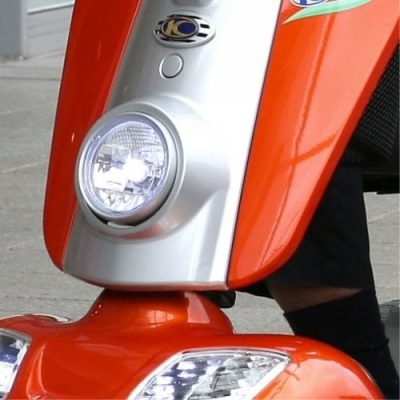 Kymco Midi XLS