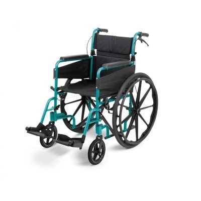 Days Self Propelled Wheelchair