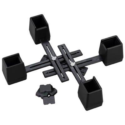 Adjustable Linked Chair Raising Kit