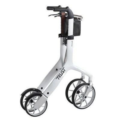 Lets Fly Trust Care Rollator
