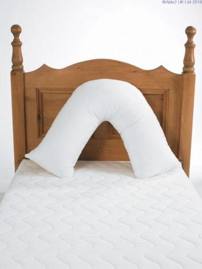Harley V Pillow