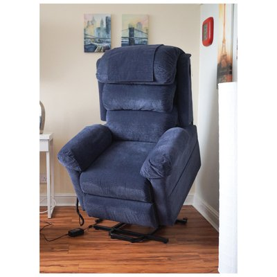 Ecclesfield Series Wall Hugging Rise Recliner