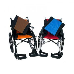 VanOs G-Logic Transit Wheelchair