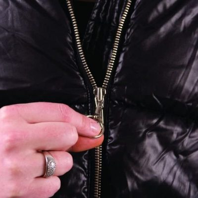 Ring Zipper Aids