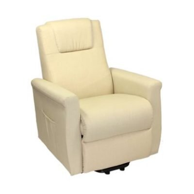 Cosy Vanity Single Motor Rise Recliner
