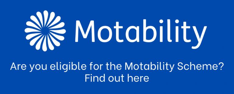 Motability Scheme