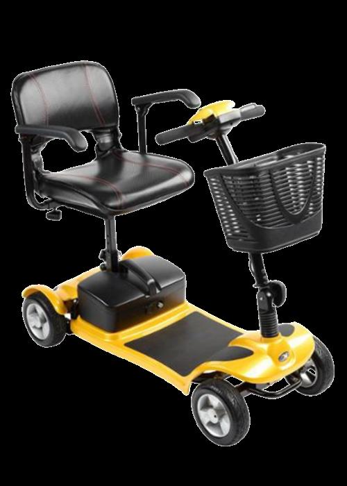 kymco k lite mobility scooter motability